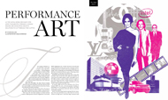 Resilient in WWD – printed version of article