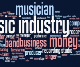 The Next Steps For The UK Music Industry: WMF