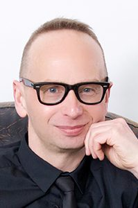 Richard Kirstein
