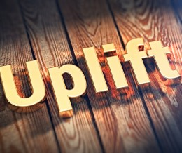 Sync Music A to Z: U is for Uplift
