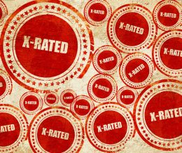 Sync Music A to Z: X is for X Rated